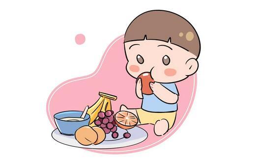 冬天多吃这4种金牌水果,孩子少生病