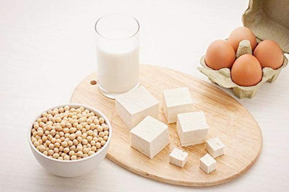 备孕时,常吃这几样食物能让卵泡长得又大又好!更利于受孕