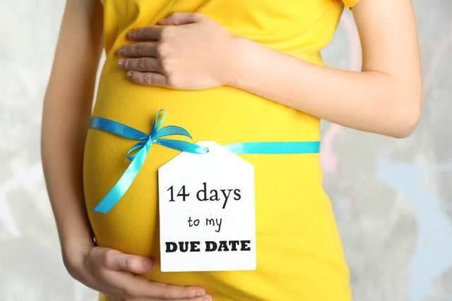 预产期当天分娩的孕妇仅占5%,4类孕妈易提前卸货,别大意