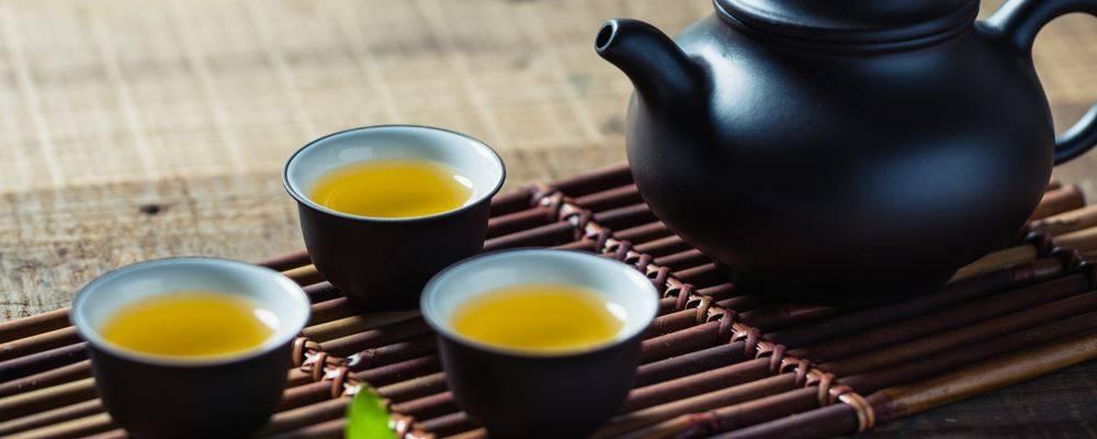 来例假喝绿茶有危害吗 例假期间保健要注意这几点