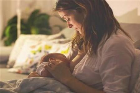 产后母乳喂养注意做好四件事