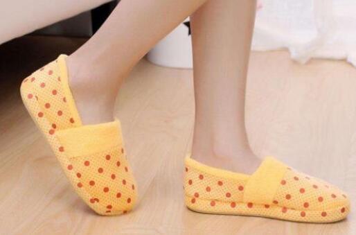 孕妇穿什么鞋子比较好