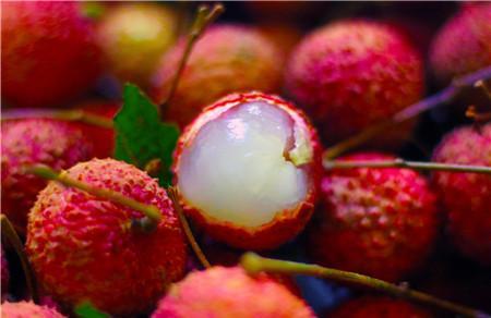 慢性宫颈炎可以吃荔枝吗