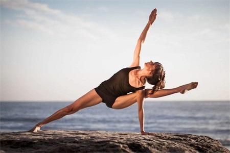瑜伽初入门:健康有效的减肥瘦身瑜伽,和这三点紧密相连