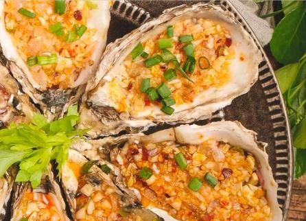 孕妇可以吃牡蛎吗