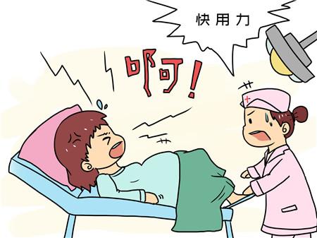 胎吸助产的负压是多少