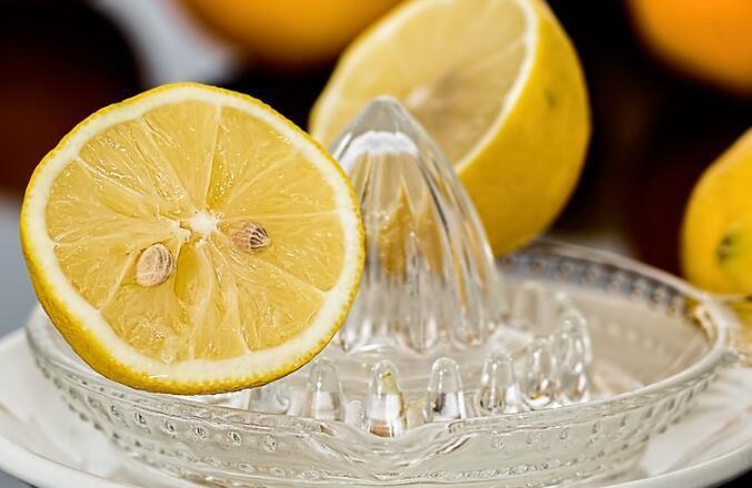 糖渍柠檬皮的做法