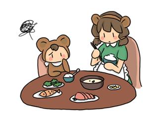 让娃爱上吃饭,这些小窍门你学会了吗?