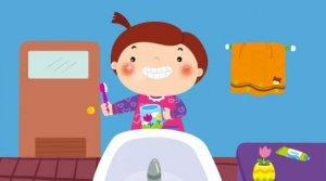 宝宝不爱刷牙?教你几个实用妙招!
