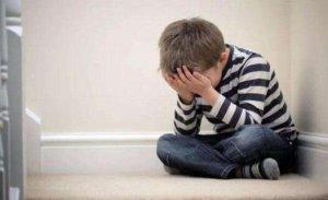 有这5种表现,说明你的孩子有自卑心理