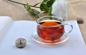 月经期可以喝茶吗