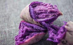 孕妇可以吃紫薯吗