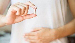 孕早期感冒了怎么办?可以吃药吗?