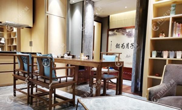 北京懿为月子中心(崇文门店)