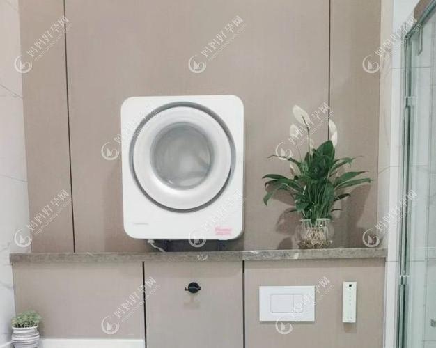 婴儿洗衣机